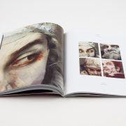 Lita Cabellut, Trilogie van de Twijfel