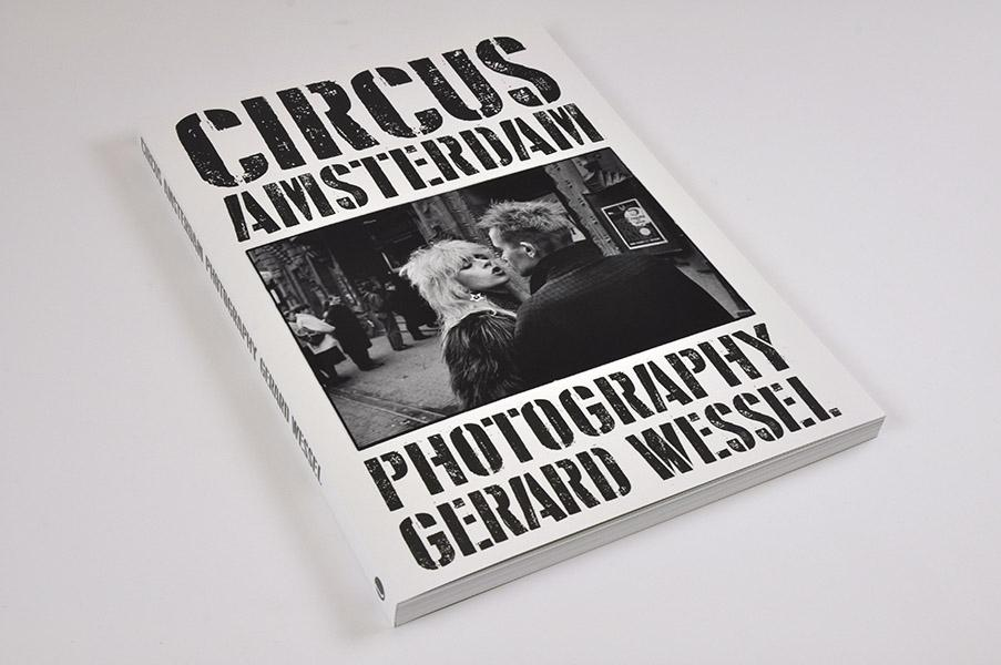 Circus Amsterdam