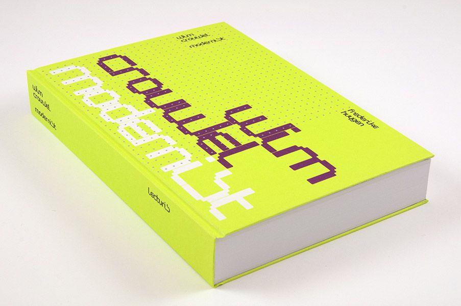 Wim Crouwel Modernist