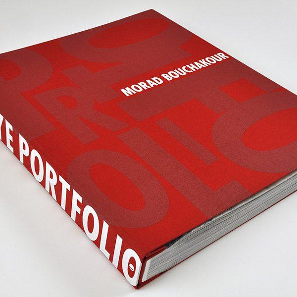 Morad Bouchakour, Bye bye portfolio SPECIALE EDITIE