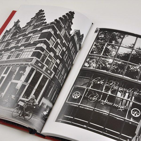 De Amsterdamse Krulletter