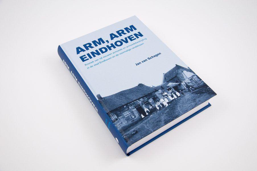 Arm, arm Eindhoven