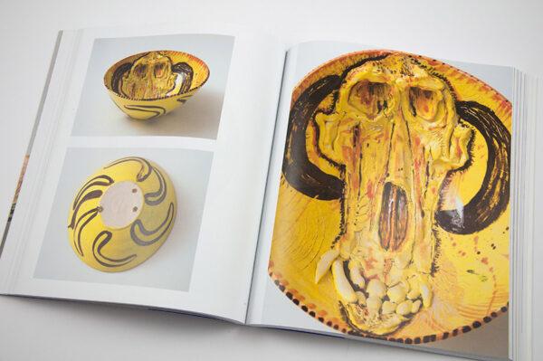 De keramiek van Erik Andriesse