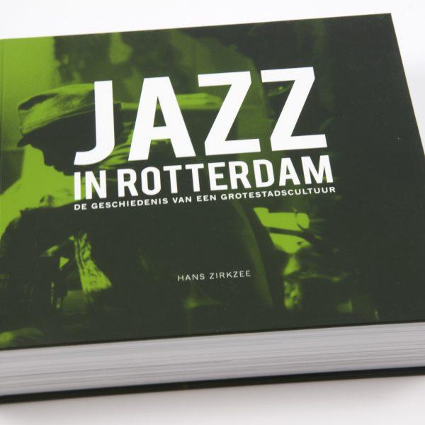 Jazz in Rotterdam