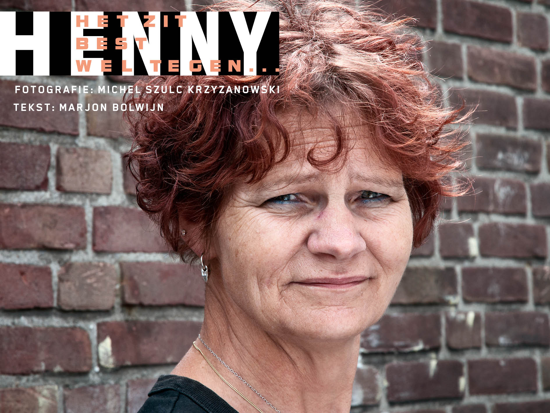Henny - Het zit best wel tegen - Lecturis