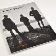 Werner Bischof in bevrijd Nederland