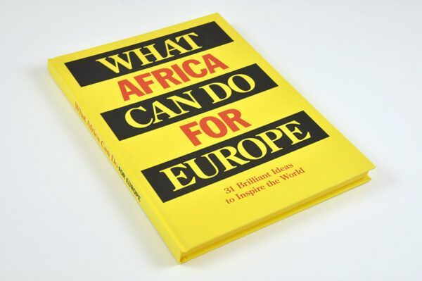 What African Can Do For Europe