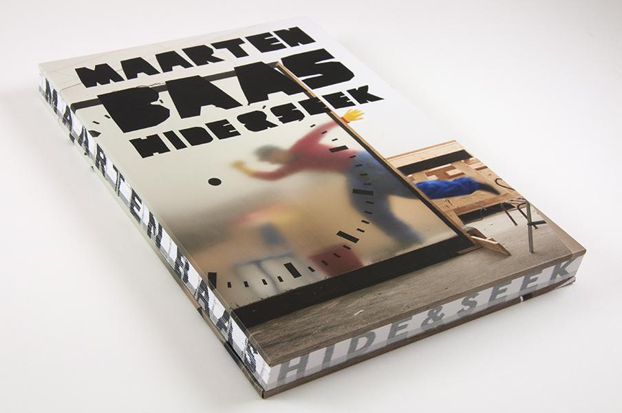 Maarten Baas – Hide & Seek