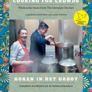 Koken in het groot /  Cooking for Crowds