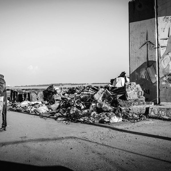 Die Zivilbevölkerung ist Hauptleidtragender in Gaza
