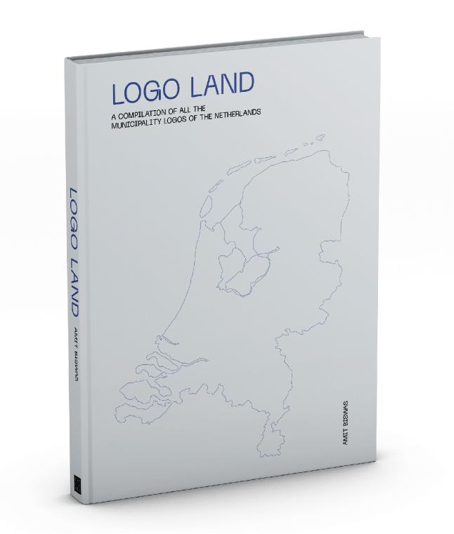 Logo Land – het achterliggende verhaal van de gemeentelijke logo's
